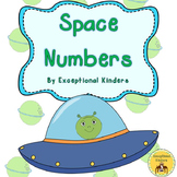 Outer Space Counting Mats