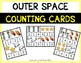 Outer Space Math Bundle with Adapted Books