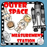 Outer Space Measurement Center