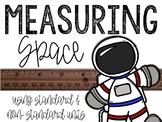 Outer Space Measuring