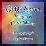 Outer Space Musical Lesson Plans