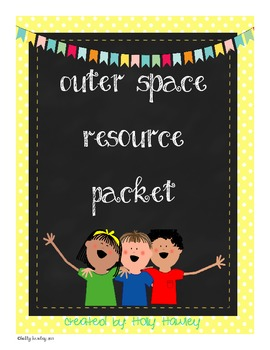 Outer Space Resource Packet