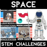 Outer Space STEM bundle