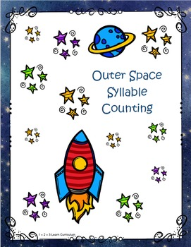 Outer Space Syllable Counting