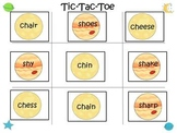 Outer Space Tic-Tac-Toe SH and CH