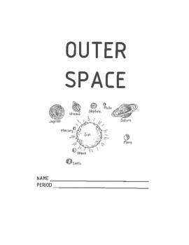 Outer Space Work/Packet