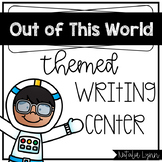 Outer Space Writing Center
