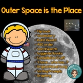 Outer Space is the Place