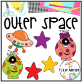 Outerspace Clip Art