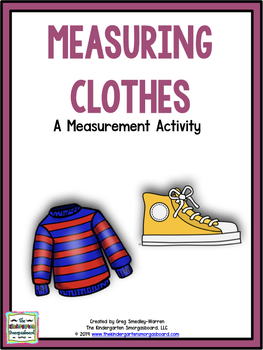 Outfitted For Measurement: Measurement Pack!