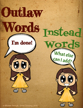 Outlaw Words