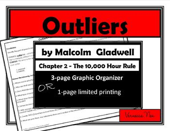 Outliers The Story of Success Chapter 2 - The 10,000 Hour Rule