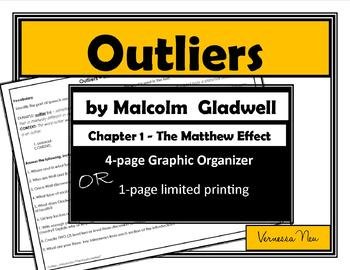 Outliers - Chapter 1 The Matthew Effect