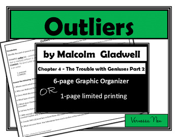 Outliers The Story of Success - Chapter 4 The Trouble with Geniuses Part 2