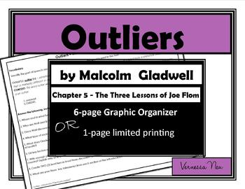 Outliers The Story of Success - Chapter 5 The Three Lessons of Joe Flom
