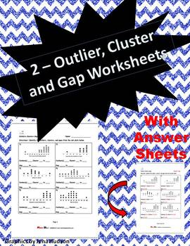 and Whisker Plot Worksheets