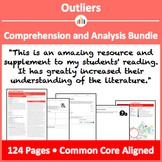 Outliers – Comprehension and Analysis Bundle