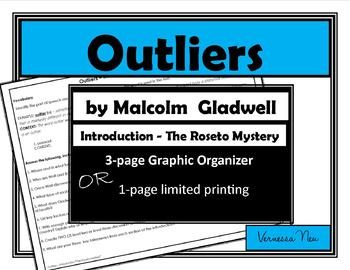 Outliers Introduction - The Roseto Mystery