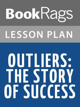 Outliers: The Story of Success Lesson Plans