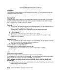 """Reading Units of Study Outline (Lucy Calkins)""""2nd Grade Re"""