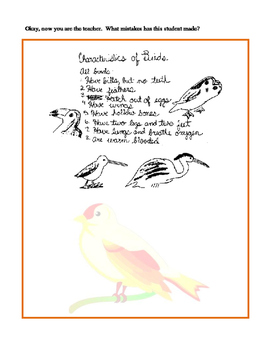 Outlining - Language Arts Activity and Worksheets
