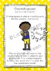 Outrageous Onomatopoeia - Poster, Worksheets and Ideas