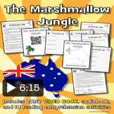 Australia Reading Passage - Fun Fiction Video