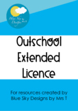 Outschool Extended Licence (License)