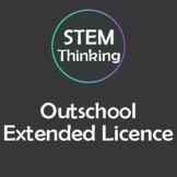 Outschool Extended Licence Biology Physics Chemistry STEM