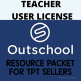 Outschool Licensing Packet for TPT Sellers