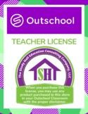 Outschool Teacher License