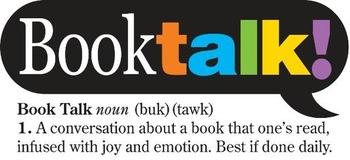 Outside Reading Project:  Prepare and Deliver a Book Talk!