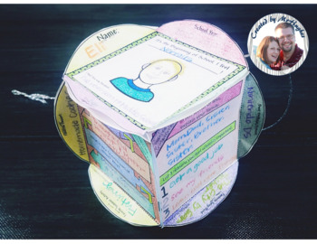 Back to School : Outside the Box Project
