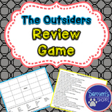 The Outsiders Review Game