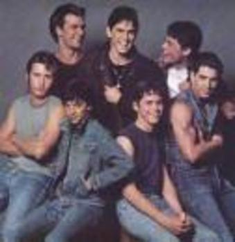 """Outsiders """"Let's get ready to RUMBLE"""" ch. 7-9 activity"""