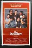 Outsiders Movie Permission