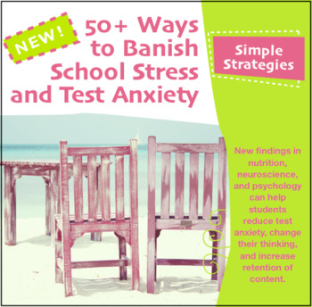 20+ Ways to Banish Back-to-School Anxiety and Stress