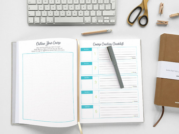 Course Creation Planner