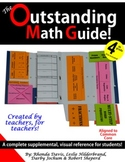 Outstanding Math Guide (OMG) 4th Grade