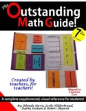 Outstanding Math Guide (OMG) 7th Grade