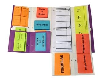 outstanding math guide omg 7th grade by robert sheperd tpt rh teacherspayteachers com Guide Math Sheet Math Work Guide