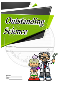 Outstanding Science