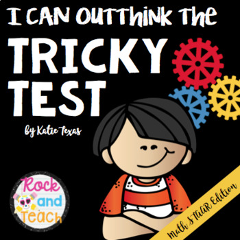 TEST PREP: Outthink the TRICKY test