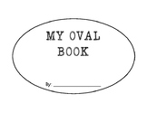 Oval Book