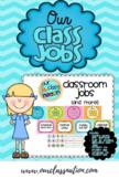 Over 50 Classroom Jobs