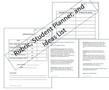 Over 50 Lapbook, Foldable, and Interactive Notebook Templates