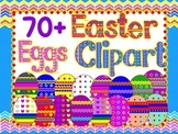 Over 70+ Easter clip art images for your main cover