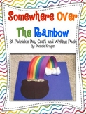 Over The Rainbow: St Patrick's Day Craft and Writing Pack.