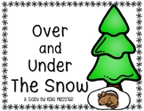 Over and Under the Snow (A Story Companion)