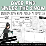 Over and Under the Snow Interactive Read Aloud Kit